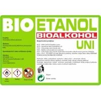 bioetanol uni